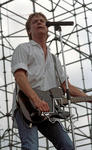 Bryan Adams - Jun 10, 1984 at The Cotton Bowl - Dallas, Texas