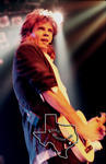 Rick Springfield - Nov 15, 1984 at Dallas Reunion Arena