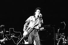 Paul Young - Jun 4, 1984 at Houston Music Hall
