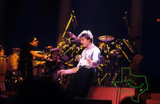 Duran Duran - Feb 13, 1984 at The Summit