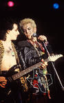 Billy Idol - May 26, 1984 at Astroworld / Southern Star