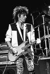 John Waite - Nov 12, 1984 at Sam Houston Coliseum
