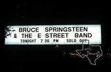Bruce Springsteen - Nov 29, 1984 at The Summit