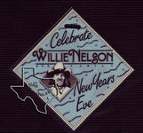 Willie Nelson - Dec 31, 1984 at The Summit