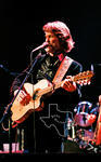Kris Kristofferson - Dec 31, 1984 at The Summit