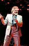 Kenny Rogers - Oct 27, 1984 at The Summit