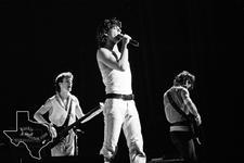 INXS - Aug 24, 1984 at Cardi's