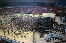 Texas World Music Festival (Texas Jam) - Houston - Jun 8, 1984 at Houston Astrodome