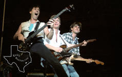Bryan Adams - Jun 8, 1984 at Houston Astrodome
