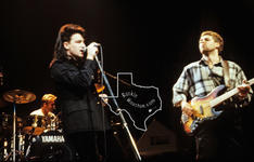 U2 - Feb 27, 1985 at The Summit
