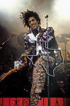 Prince - Jan 10, 1985 at The Summit