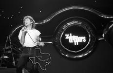 Robert Plant - Jun 22, 1985 at The Summit