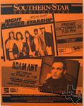 Adam Ant - Oct 26, 1985 at Astroworld / Southern Star