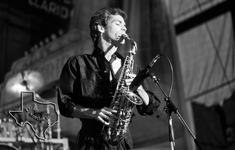 David Sanborn - Aug 1, 1985 at Astroworld / Southern Star