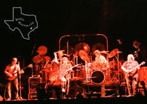 Grateful Dead - Aug 30, 1985 at Astroworld / Southern Star