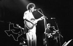 Joan Armatrading - May 13, 1985 at Tower Theater