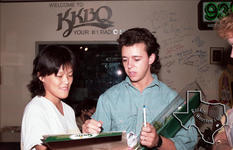 Tears for Fears - Sep 16, 1985 at KKBQ