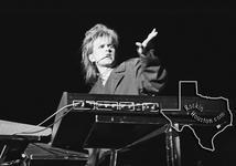 Howard Jones - Jun 15, 1985 at Astroworld / Southern Star