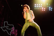 AC/DC - Oct 12, 1985 at Astroworld / Southern Star