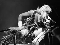 Motley Crue - Oct 4, 1985 at The Summit