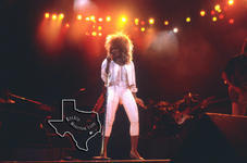 Tina Turner - Nov 3, 1985 at The Summit