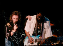 Julian Lennon - Mar 28, 1985 at Houston Music Hall
