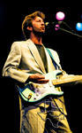 Eric Clapton - Apr 10, 1985 at The Summit