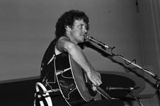 Donovan - Jun 19, 1985 at Rockefellers