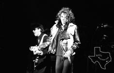 INXS - Nov 18, 1985 at Cullen Auditorium
