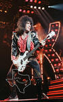 Kiss - Dec 7, 1985 at Sam Houston Coliseum
