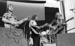Willie Nelson 4th of July Picnic - Jul 4, 1985 at Austin, Texas