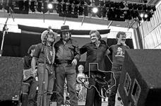 Highwaymen - Jul 4, 1985 at Austin, Texas
