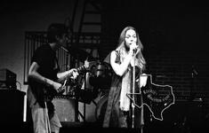 Rickie Lee Jones - Jul 30, 1979 at Cullen Auditorium
