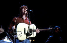 Randy Meisner - Feb 12, 1981 at The Summit