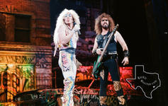 Twisted Sister - Feb 8, 1986 at The Summit
