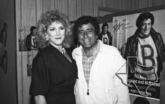 Tony Bennett - Sep 22, 1986 at Music Den - Galleria