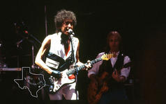 Bob Dylan - Jun 20, 1986 at Astroworld / Southern Star