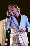 Robert Palmer - Jun 6, 1986 at Astroworld / Southern Star