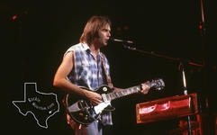 Neil Young - Nov 7, 1986 at The Summit