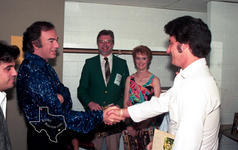 Neil Diamond - Jun 12, 1986 at The Summit