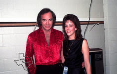Neil Diamond - Jun 13, 1986 at The Summit