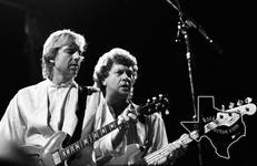 Moody Blues - Sep 21, 1986 at Astroworld / Southern Star