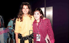 Amy Grant - Mar 17, 1986 at The Summit
