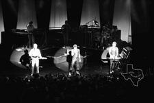 a-ha - Sep 5, 1986 at Houston Music Hall