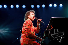 Lionel Richie - Dec 3, 1986 at The Summit