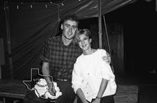 Bruce Hornsby - Oct 5, 1986 at Astroworld / Southern Star