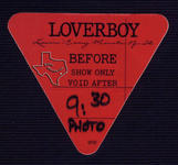 Loverboy - Jan 17, 1986 at The Summit