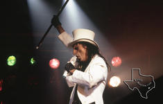 Alice Cooper - Nov 1, 1986 at Toledo, Ohio