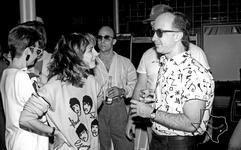 Paul Shaffer - Mar 15, 1986