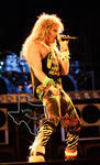 David Lee Roth - Nov 23, 1986 at The Summit